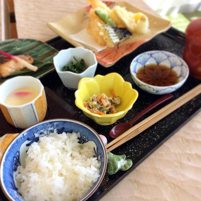 和食ランチ 1,200円(税抜)